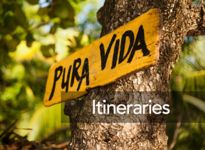 CostaRica_Itineraries