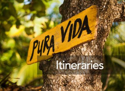 CostaRica_Itineraries