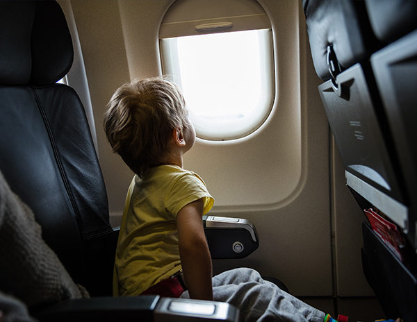 Healthy Flying Tips To Travel During Coronavirus Outbreak